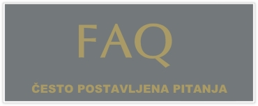 FAQ – Answers to Frequently Asked Questions